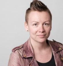 Portrett av Anita Schjøll Brede